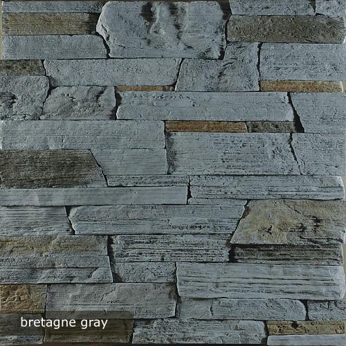 vonkajsi, vnutorny obklad bretagne gray