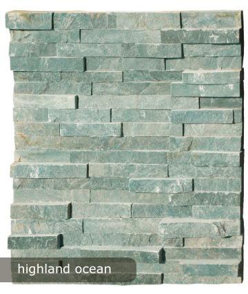 prirodny kamen, prirodny obklad naturalstone highland ocean