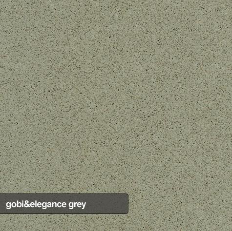 kuchynske dosky, parapety, obklady dlazby technistone gobi and elegance grey