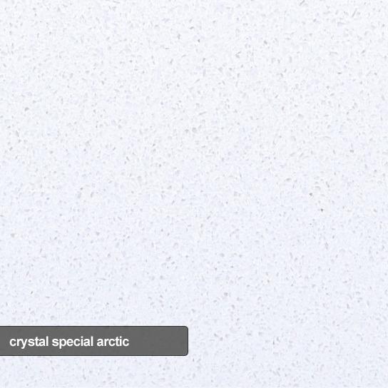 kuchynske dosky, parapety, obklady dlazby technistone crystalspecial arctic